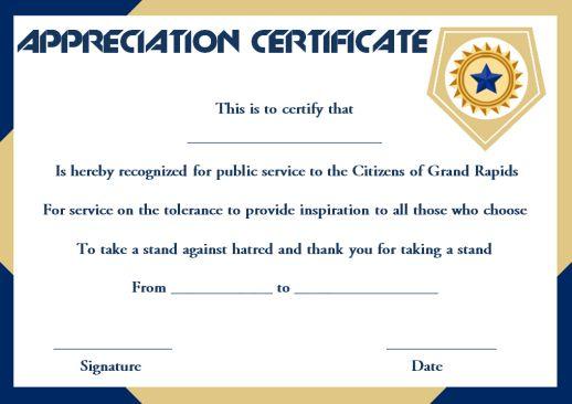 certificate of salvation templates - Certificate Of Salvation Template