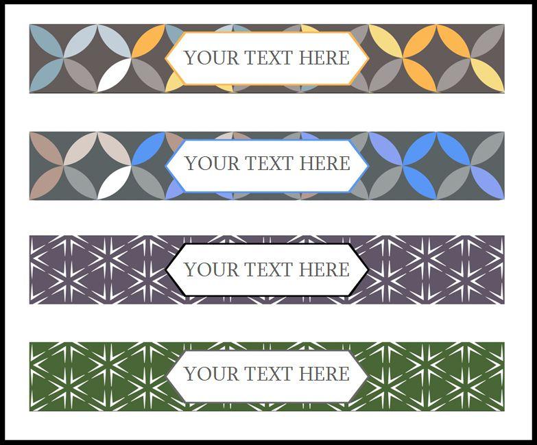 binder spine templates 40 free docs download customize