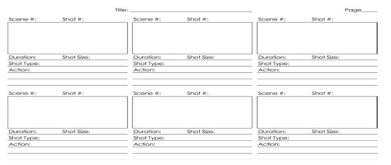 Call Sheet Template 30 Templates Free Download In Word And Pdf