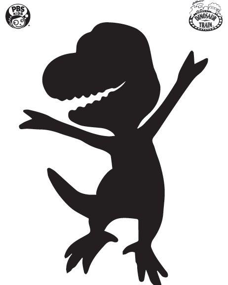 Jack O Lantern Dinosaur Patterns