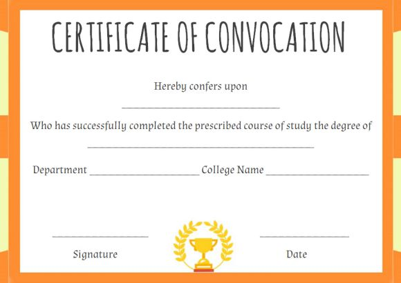 Fake college degree template
